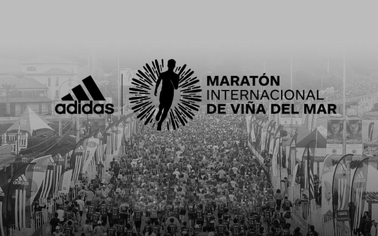 Adidas Maratón de Viña
